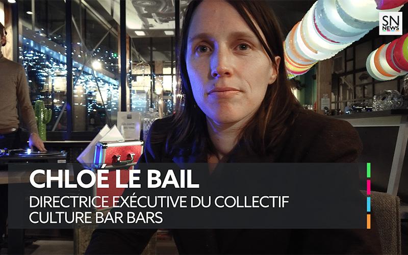 Saint-Nazaire : Chloé Le Bail élue Présidente du festival Les Escales