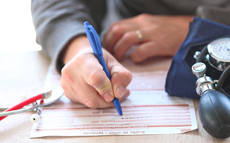 Complémentaire Santé : vos contrats résiliables à tout moment à partir du 1er décembre