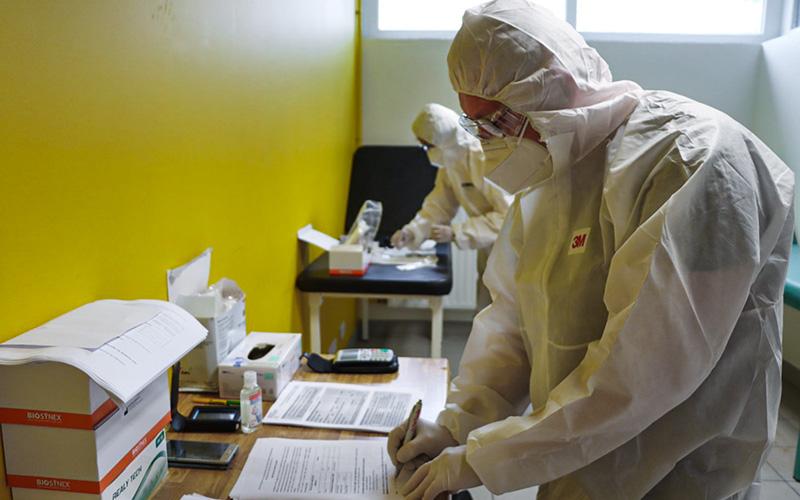 La Baule se porte volontaire pour accueillir un centre de vaccination