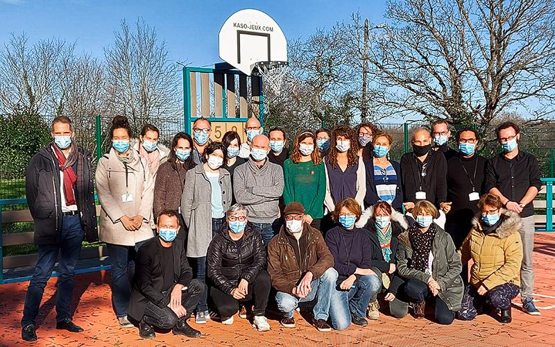 Saint-Nazaire : ouverture d'un service d'hospitalisation psychiatrique pour adolescents