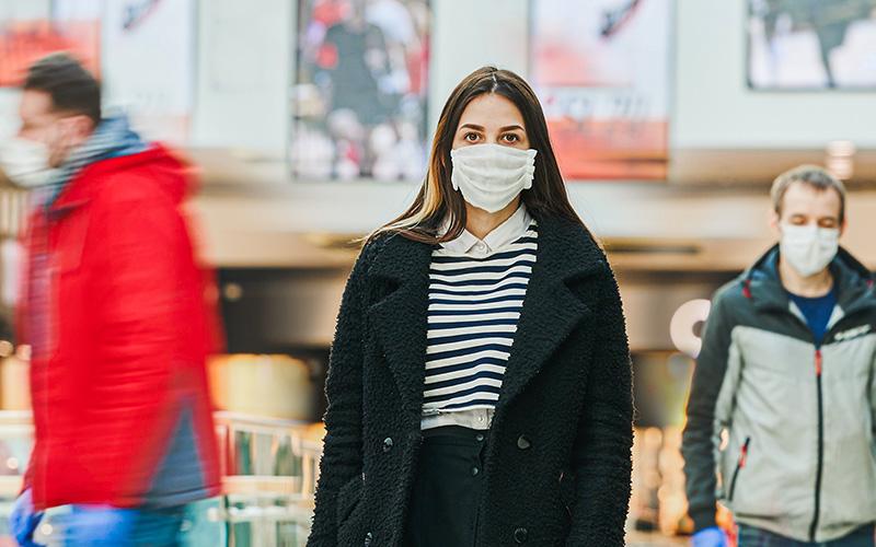 Loire-Atlantique : le port du masque obligatoire prolongé jusqu'au 12 février