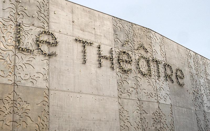 Saint-Nazaire : Le Théâtre lance un appel à témoignage pour ses 10 ans