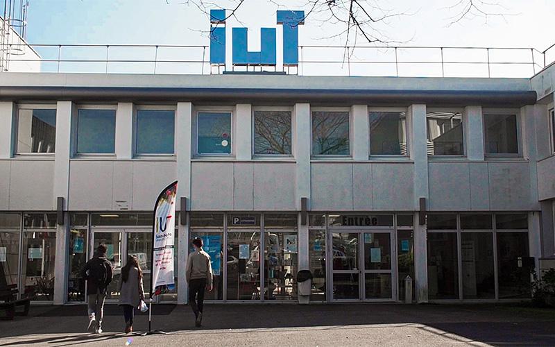 IUT de Saint-Nazaire : lancement d'un Bachelor Universitaire de Technologie