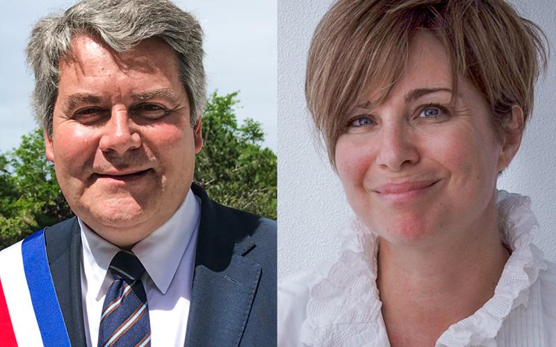 Sécurité : le maire de La Baule répond à la députée Audrey Dufeu