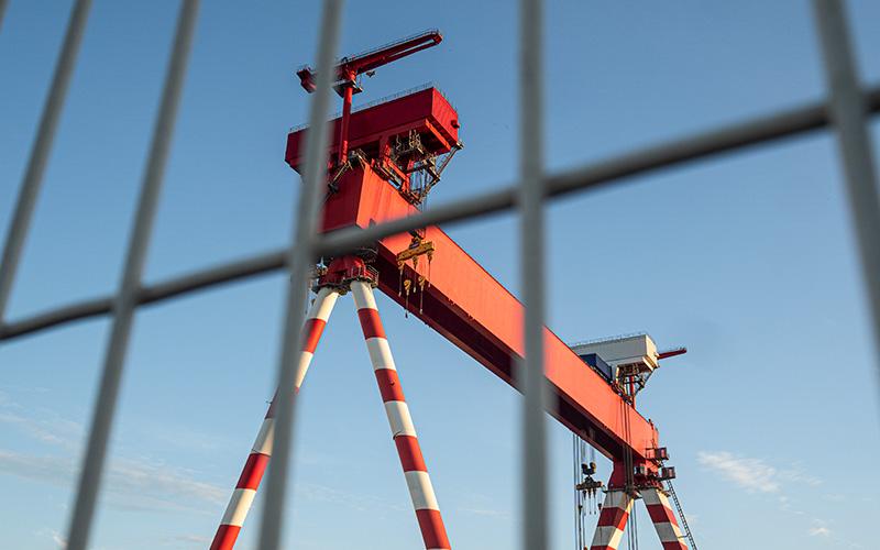 Saint-Nazaire : abandon du rachat des Chantiers de l'Atlantique par Fincantieri