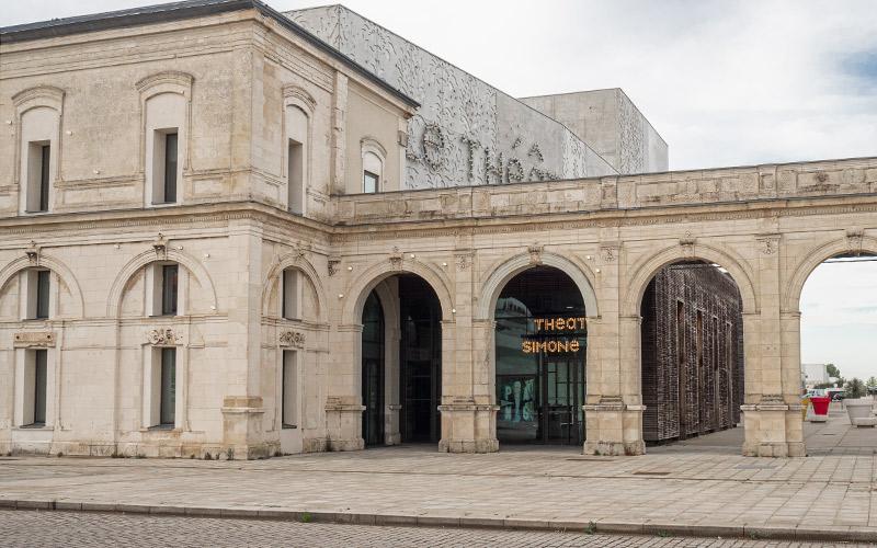Saint-Nazaire : la programmation du Théâtre annulée jusqu'à fin mars