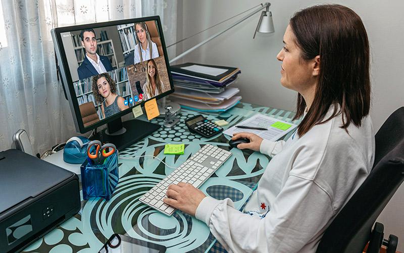 Covid et télétravail : l'inspection du travail renforce les contrôles