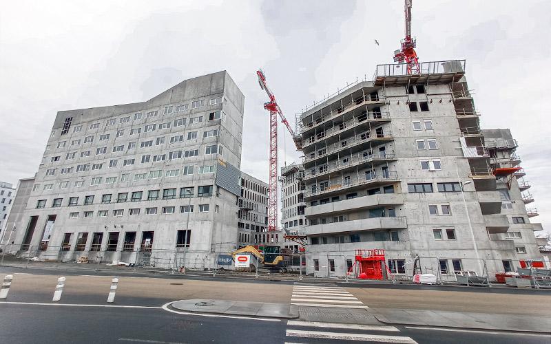 Saint-Nazaire : la Maison de l'Entreprise ouvrira fin 2022