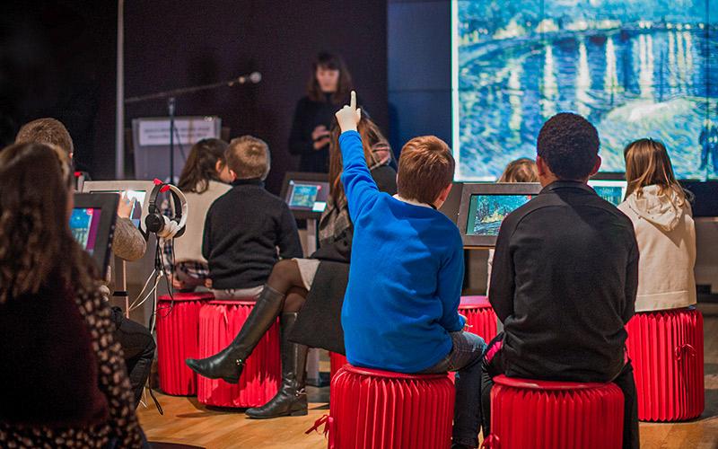 Le Pouliguen : un musée numérique gratuit va voir le jour