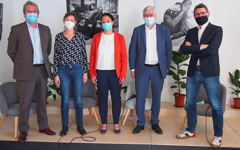 Élections régionales en Pays de la Loire : nouveau ralliement pour les écologistes