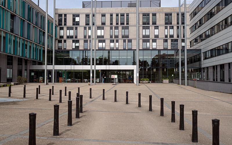 Saint-Nazaire : le Centre Hospitalier vu par les médecins et les usagers