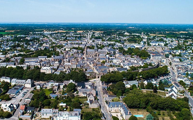 Guérande : la ville aide ses habitants à devenir propriétaires