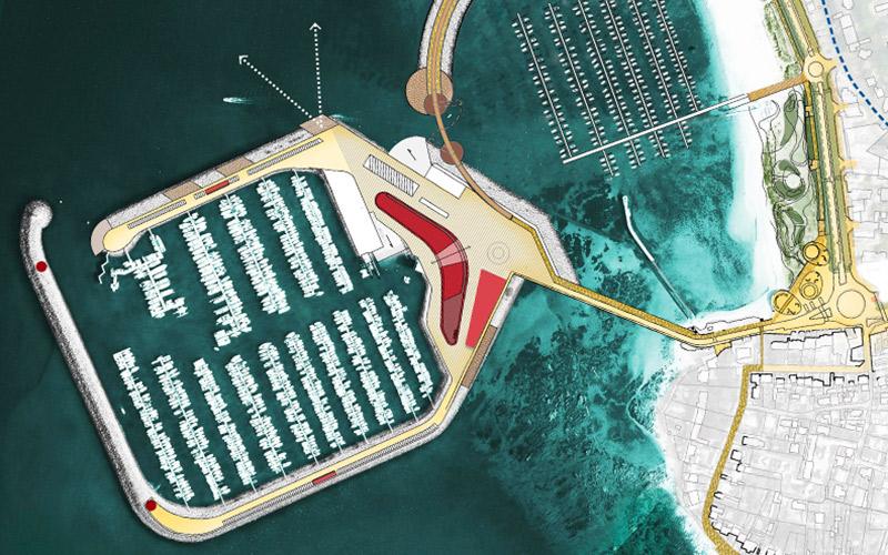 Pornichet : le projet d'aménagement des ports de plaisance est lancé