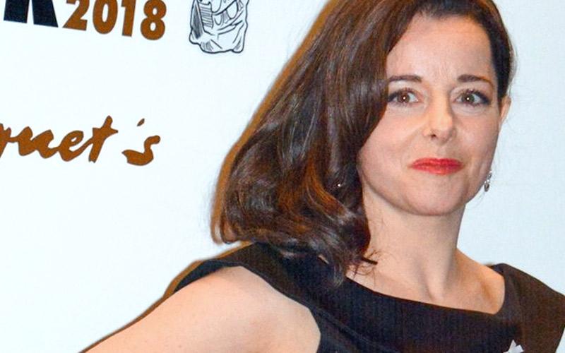 La Baule : tournage d'un long métrage avec Laure Calamy au printemps