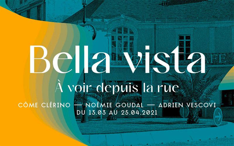 Saint-Nazaire : une exposition à voir depuis la rue au Grand Café
