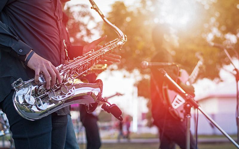 Trignac : un appel à talents pour la Fête de la musique 2021