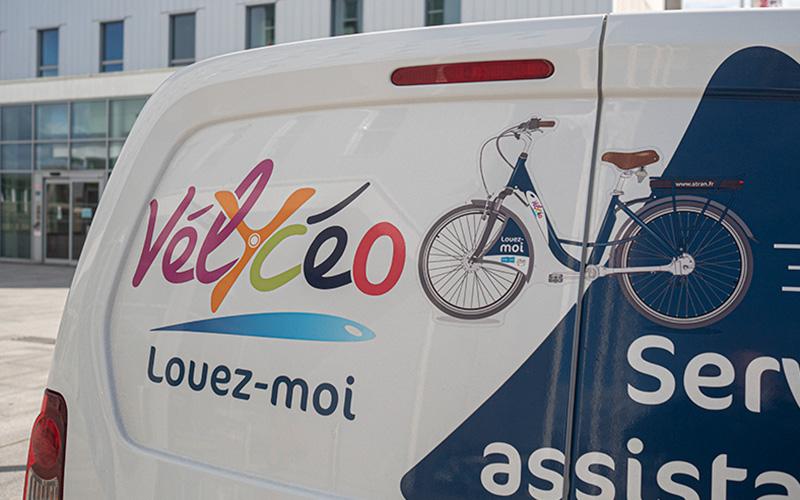 Pornichet : des vélos électriques en libre-service au printemps