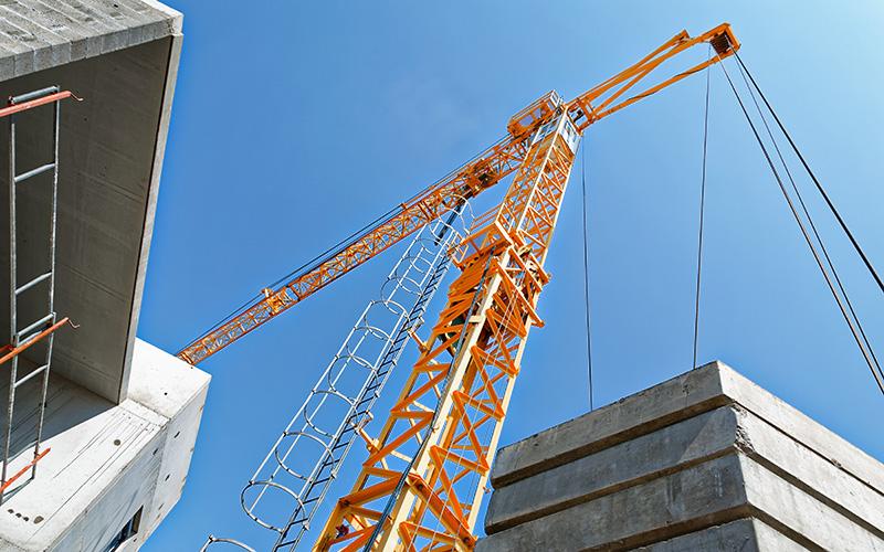 Saint-Nazaire : appel à projet pour un programme immobilier à La Chesnaie