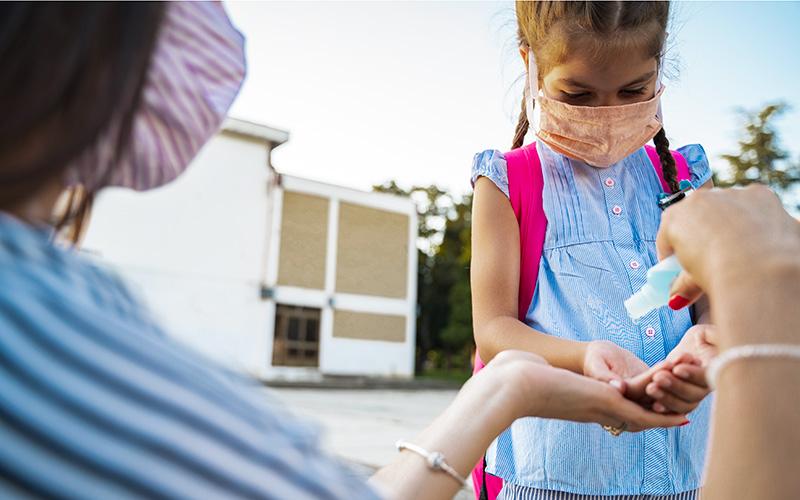 Loire-Atlantique : toujours plus de cas de Covid-19 dans les écoles