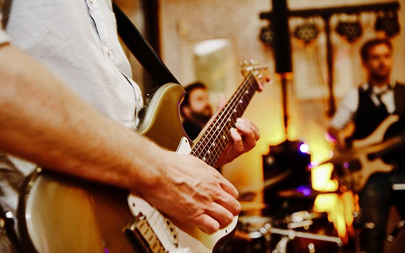 """Entre Nantes et Saint-Nazaire, ils créent une plateforme de """"Slow Music"""""""