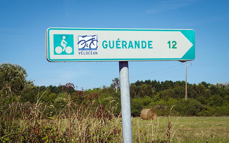 Place au Vélo Guérande : une nouvelle association pour promouvoir le vélo