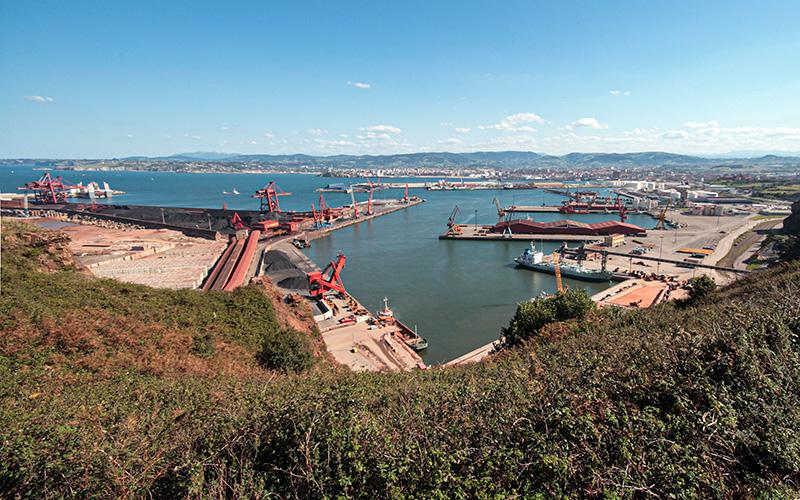 Saint-Nazaire : la réouverture de la ligne maritime vers Gijon à l'étude