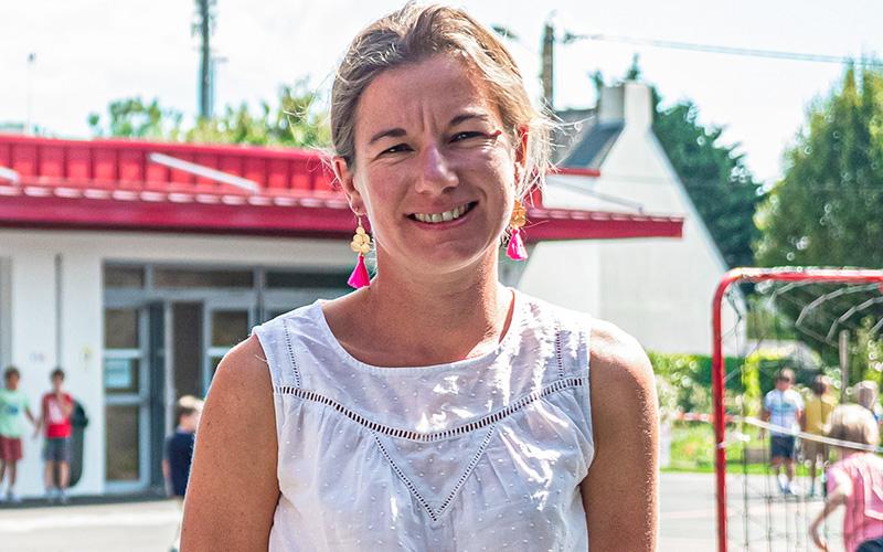 Pornichet : l'anglais enseigné dès la maternelle à la rentrée