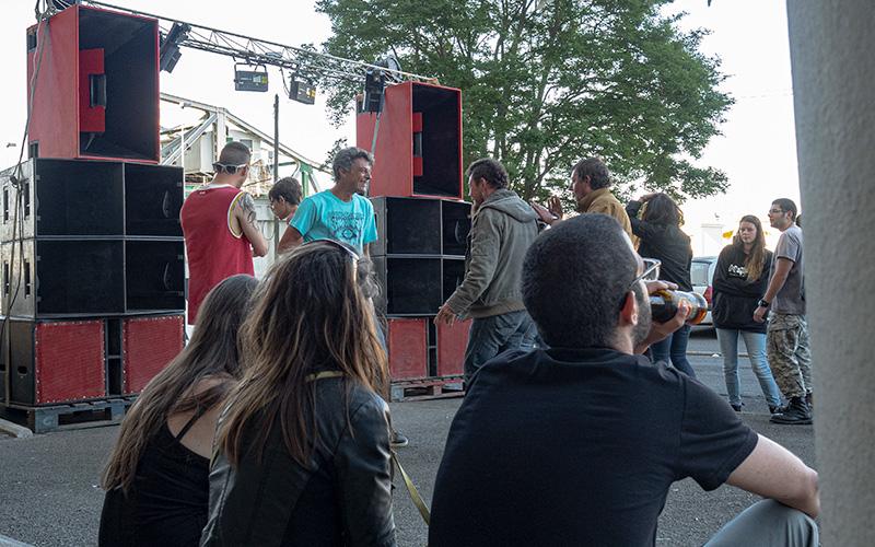 Loire-Atlantique : pas de rassemblements festifs et musicaux jusqu'au 2 juin