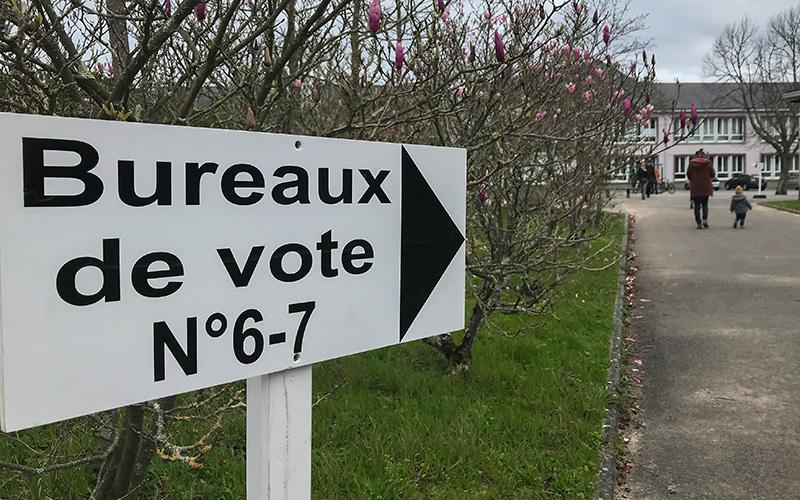 Saint-Nazaire : la ville recherche des assesseurs pour les prochaines élections