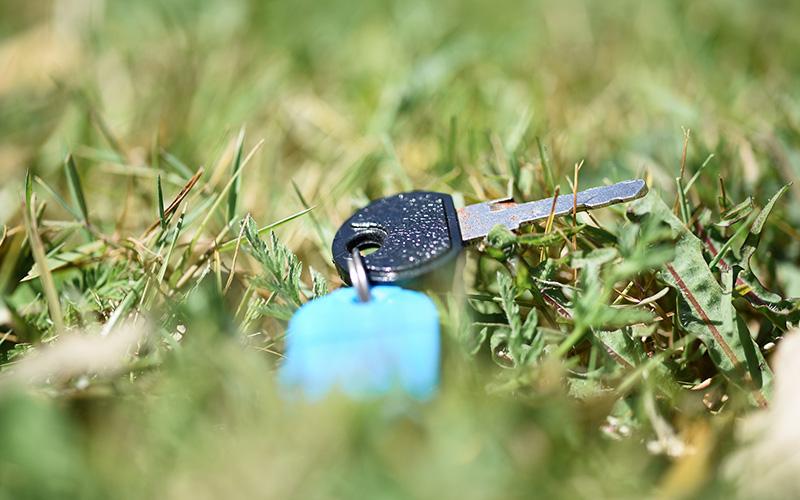 Pornichet : les objets trouvés pris en charge par la Police Municipale