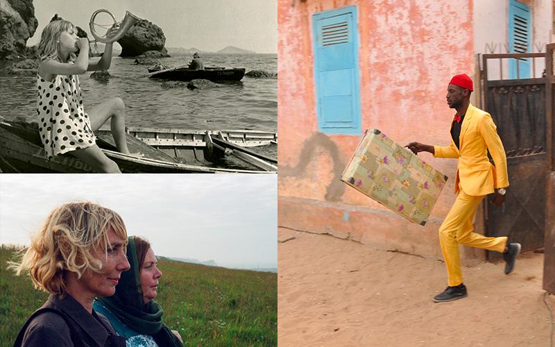 Saint-Nazaire : embarquement pour le festival de cinéma Zones Portuaires