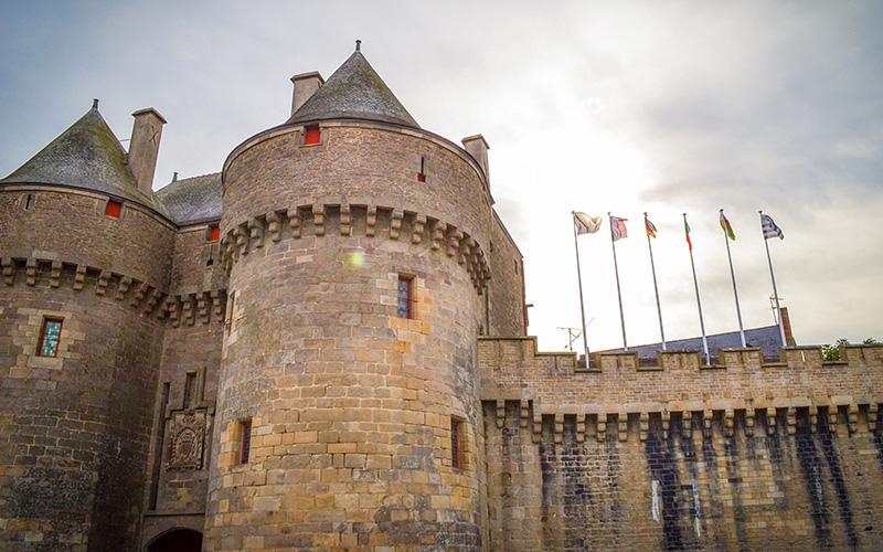 Les Celtiques de Guérande 2021 sont annulées