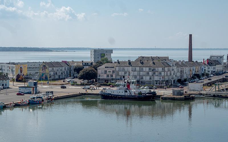 Saint-Nazaire : une réunion publique sur les projets urbains en cours