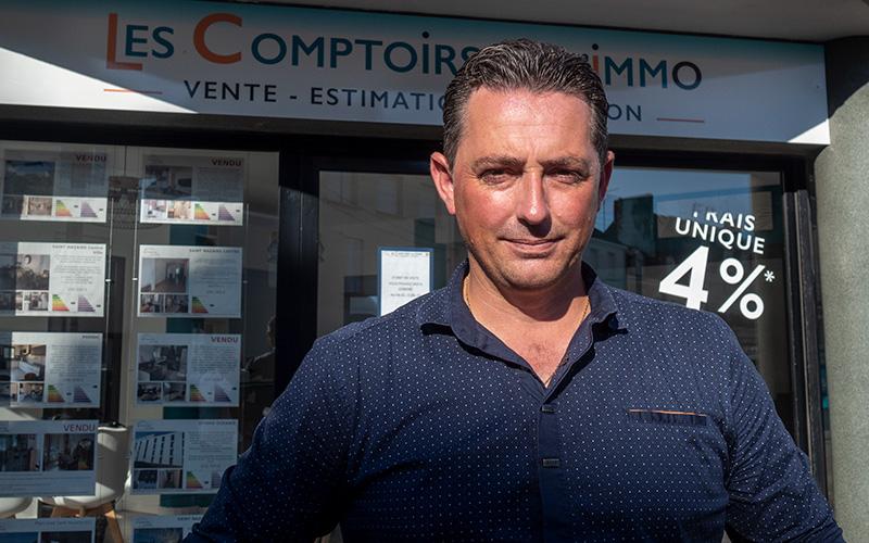 Immobilier à Donges : le nouvel eldorado des familles ?