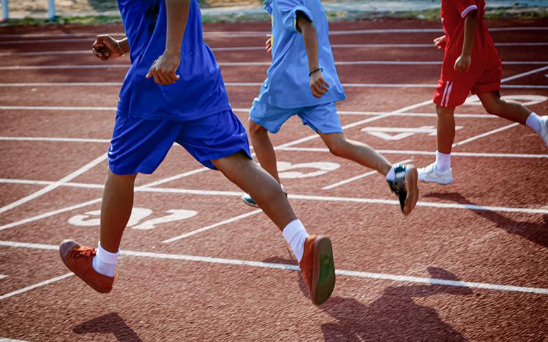 Saint-Nazaire fête l'Olympisme avec une journée de découvertes sportives