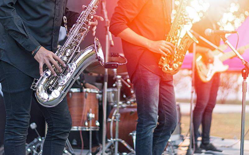 Fête de la musique à Saint-Nazaire : demandez le programme !