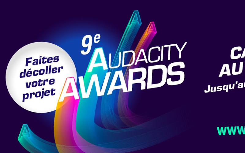Saint-Nazaire : les inscriptions aux 9e Audacity Awards sont ouvertes