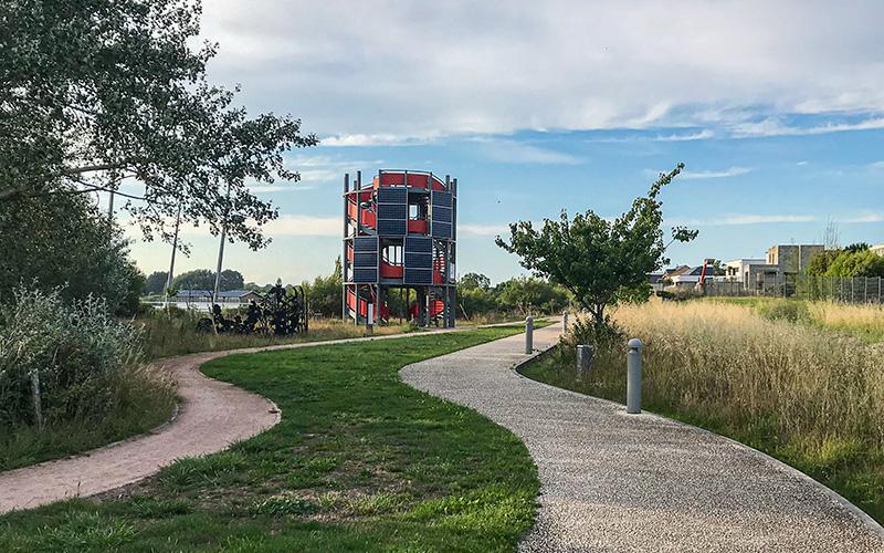 Pornichet : un appel à projet pour animer le Parc Paysager