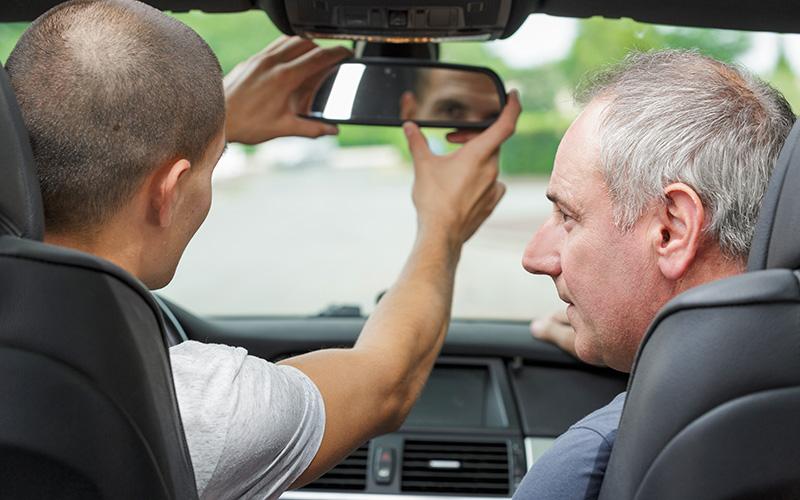Donges : qui veut devenir chauffeur solidaire ?