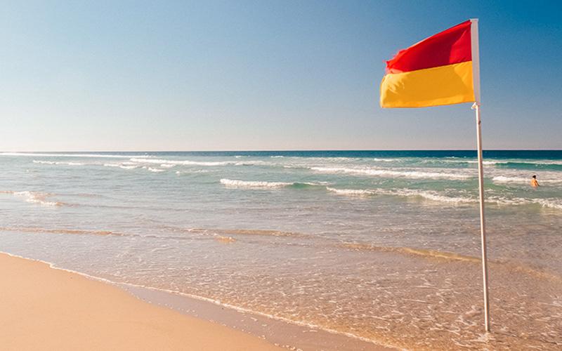 De Saint-Nazaire à La Baule : de nouveaux drapeaux arrivent sur la plage