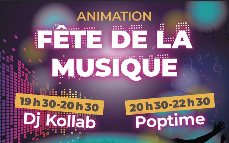 La Baule fête le 14 juillet avec des concerts gratuits au parc des Dryades