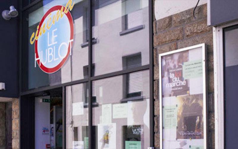 Le Croisic : le cinéma Le Hublot n'appliquera pas le pass sanitaire