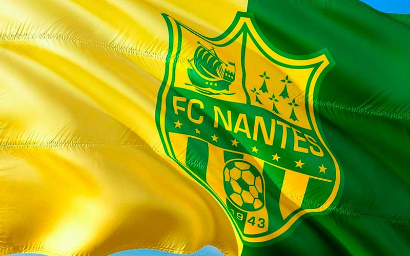 La Baule : le FC Nantes en match amical au stade Moreau Defarges
