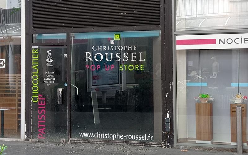Saint-Nazaire : une nouvelle boutique de lingerie arrive au Paquebot