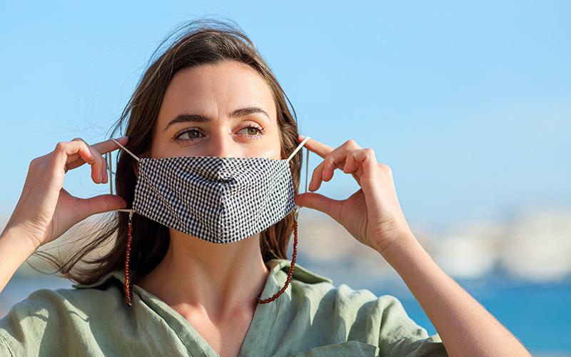 Saint-Nazaire et Pornichet : le masque obligatoire en extérieur, sauf sur la plage