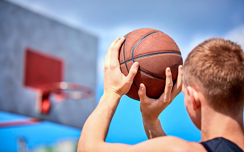 Saint-Nazaire : Le Petit Maroc se met au basket