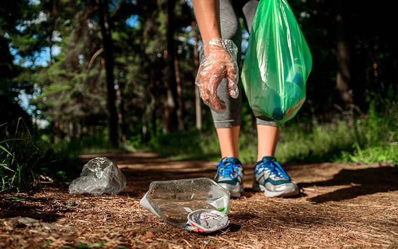 Pornichet : World Clean Up Day, c'est le jour du grand nettoyage