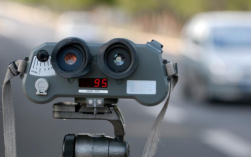 Donges : des contrôles de vitesse pour faire lever le pied