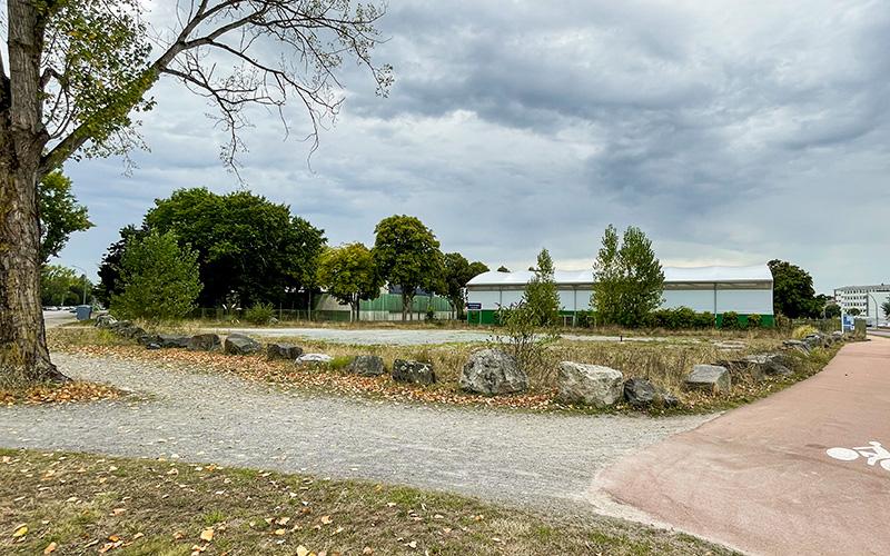 Saint-Nazaire : 21 nouveaux logements à la Plaine des Sports