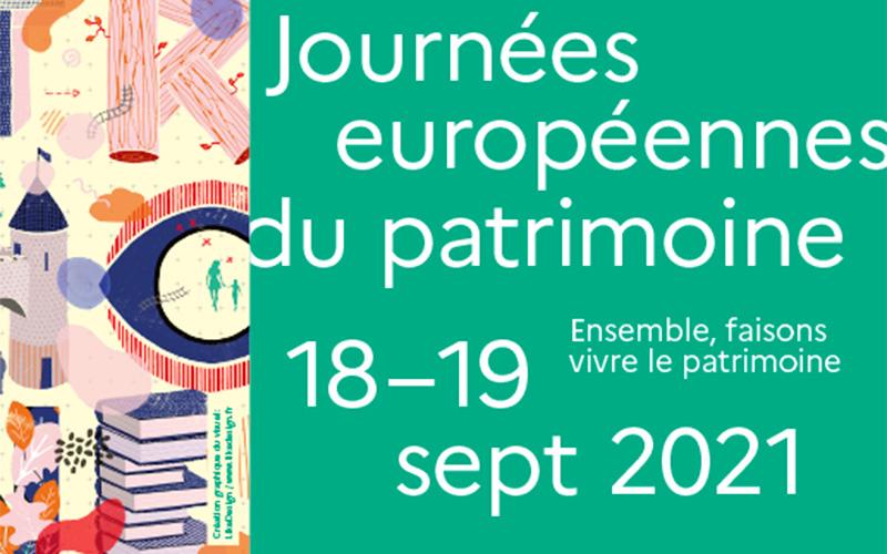 Saint-Nazaire et sa région : des idées de visite aux Journées Européennes du Patrimoine